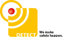 DETECT - we make safety happen