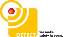 DETECT - we make safety happen