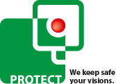 PROTECT - we keep your visions safe